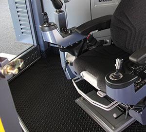 Large Diamond Plate Acoustical Floormats