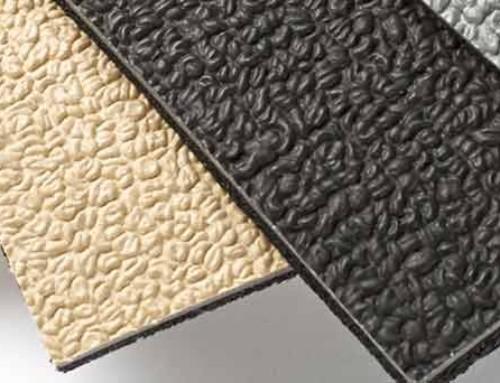 Acoustical Floormats