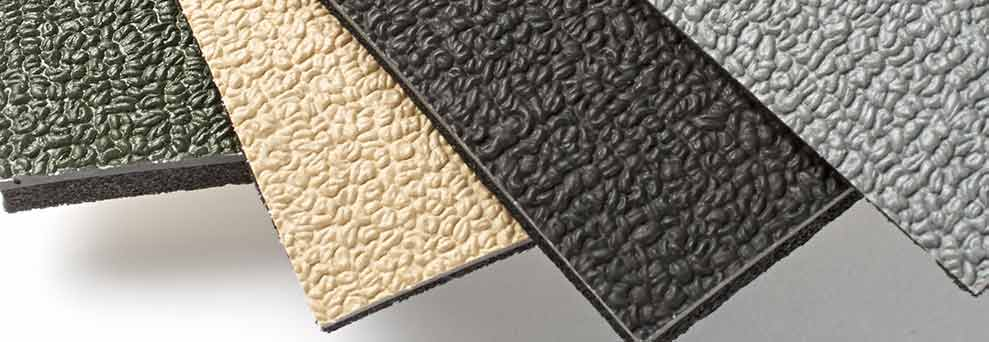 Acoustical Floormats Db Engineering
