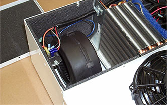 Foam Damping Sheet Air Conditioning Sound Absorption