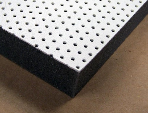Metalized Mylar Foam Panels Db Engineering