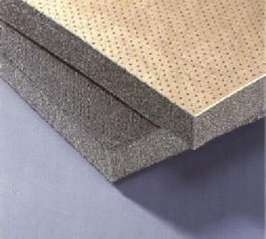 Perforated Vinyl Faced Foams Db Engineering